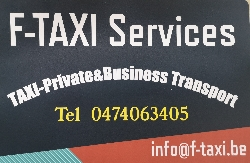 Afbeelding › F-Taxi Services