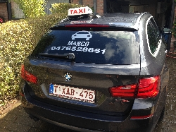 Afbeelding › Taxi Marco