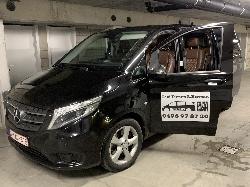 Afbeelding › Taxi Tienen A.Herman (DrivePLUS EVBA)