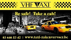 Afbeelding › VHF taxi
